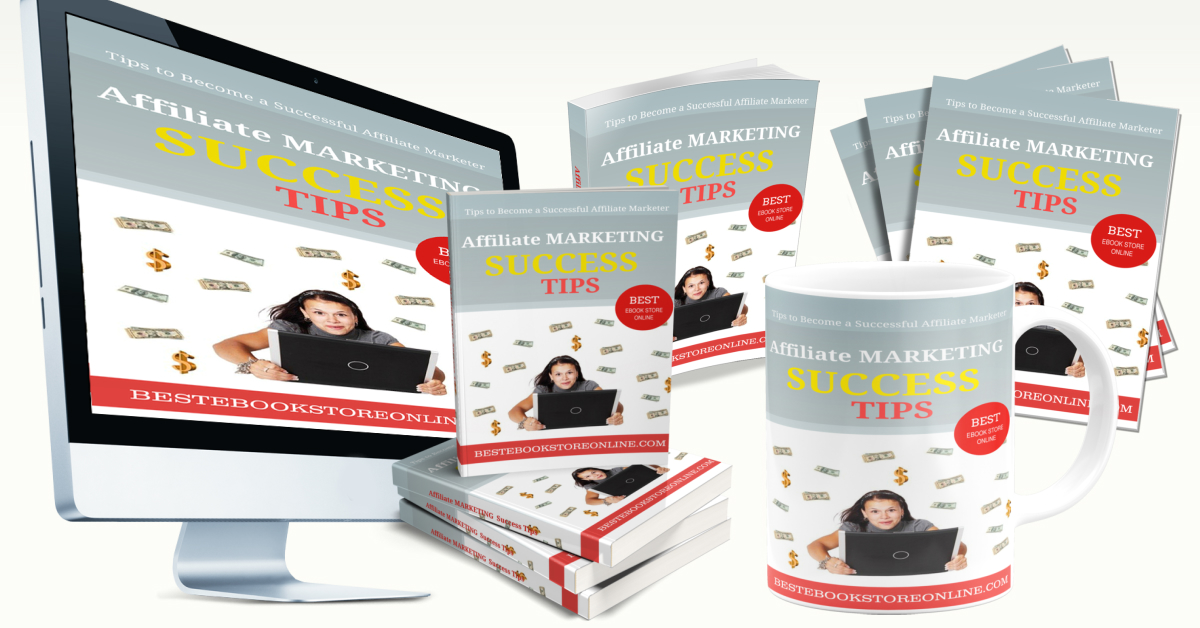 Affiliate Marketing Success ebook