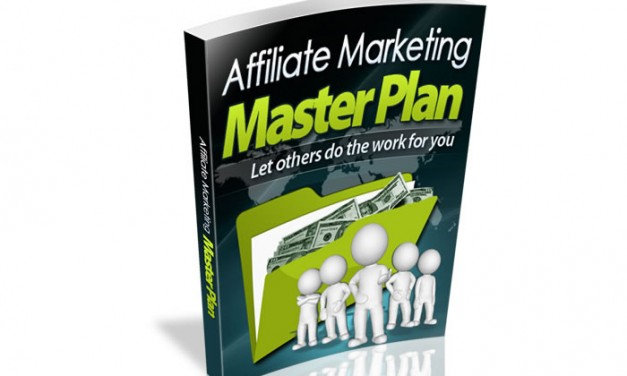 Affiliate Marketing Introduced