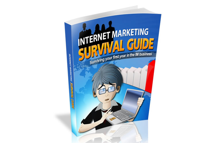 Internet Marketing Survival Guide