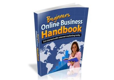 Online Business Handbook