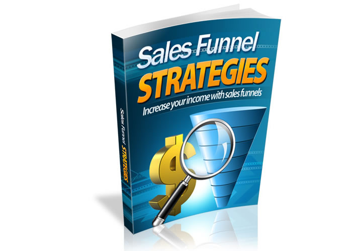 sales funnel strategies