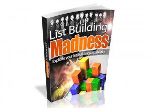list-building-madness