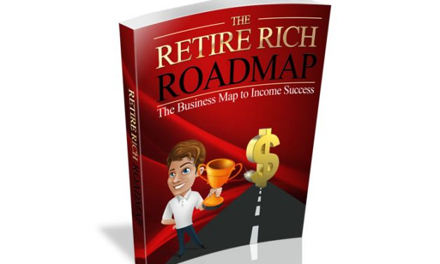 The Retire Rich Roadmap