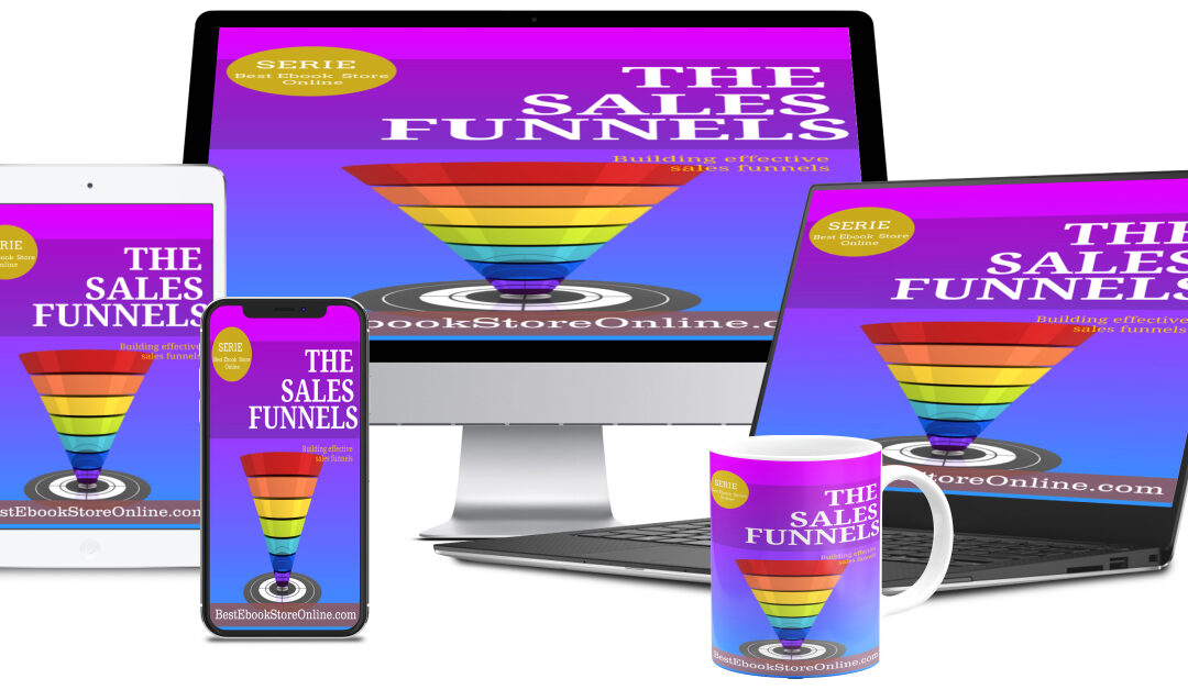 The Sales Funnel Ebook
