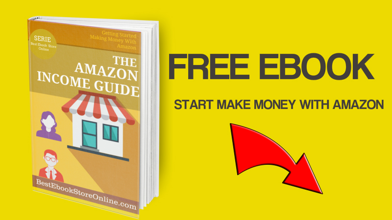 THE AMAZON INCOME GUIDE EBOOK