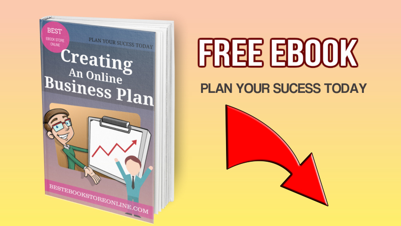 Creating an Online Business Plan eBook