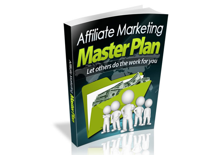 Affiliate Marketing Master Plan ebook