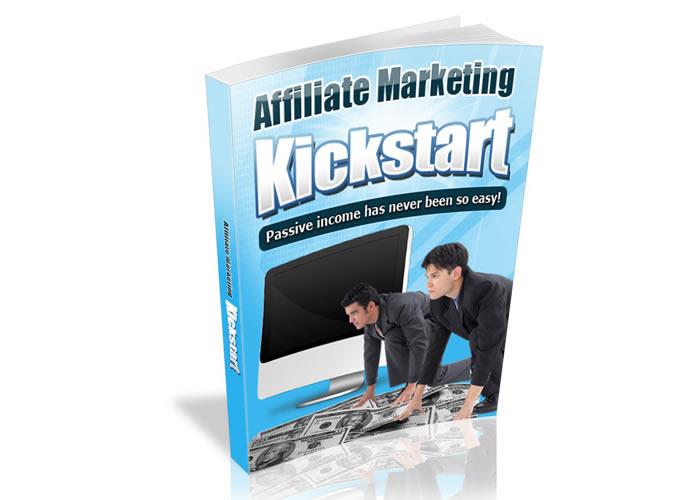 Affiliate Marketing Kickstart