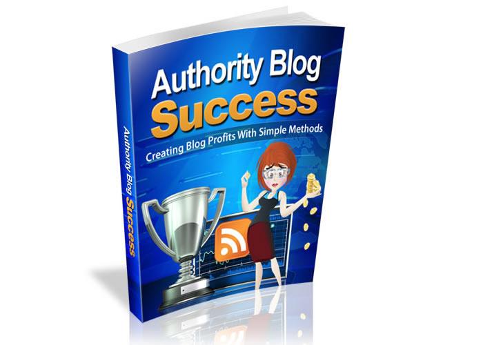 Authority-Blog-Success