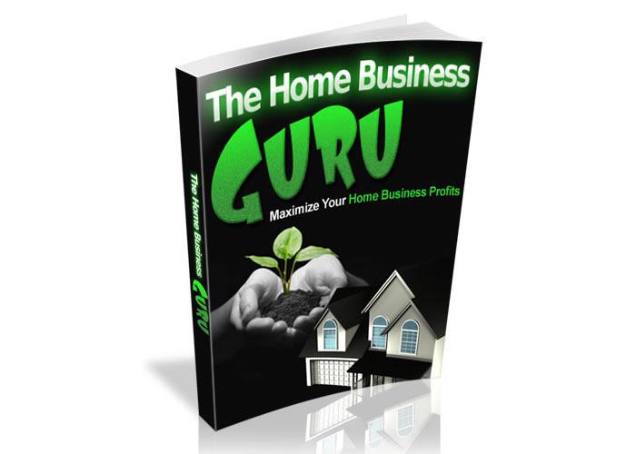 The-Home-Business-Guru