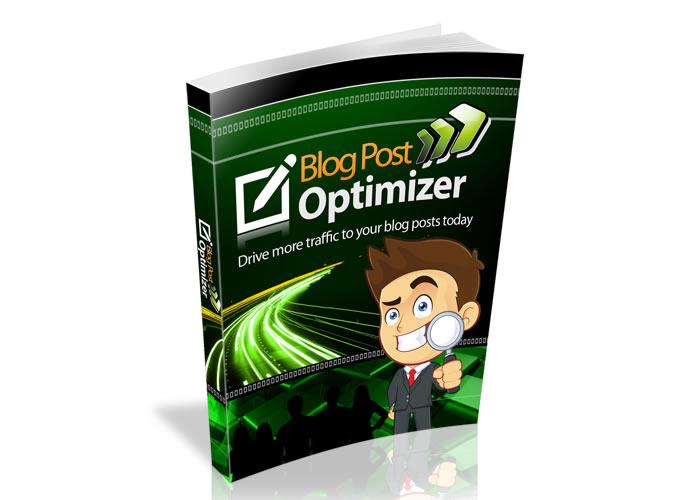 Blog Post Optimizer