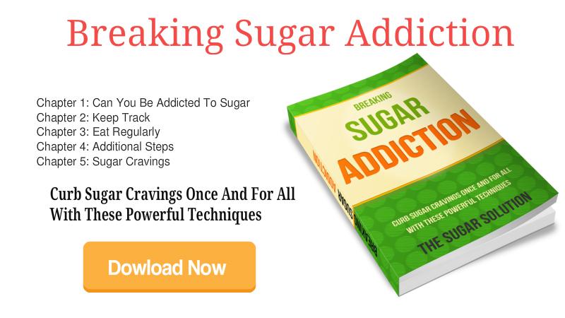 Breaking Sugar Addiction eBook